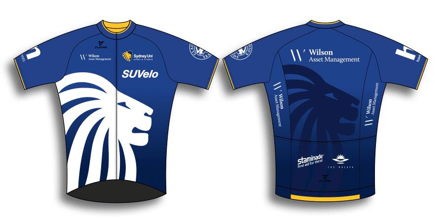 2018 Club Kit
