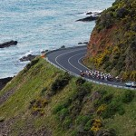 Racing the Great Ocean Road