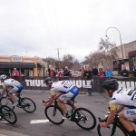 Tour of the King Valley Criterium